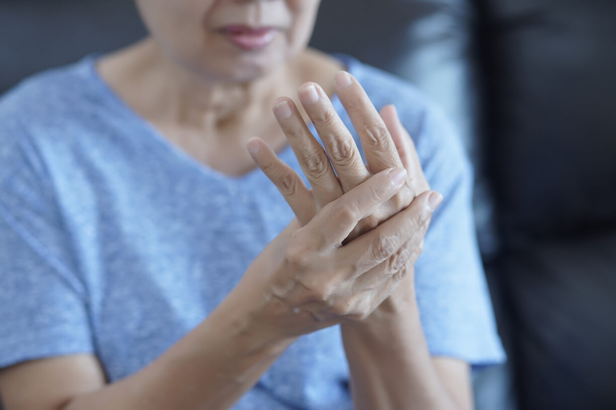 FORM Hand Therapy specializes in treating arthritis in the hand, wrist, and elbow.