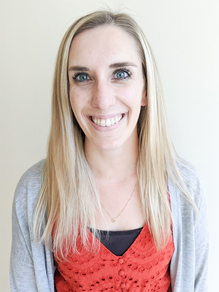 Kelly Trautman, occupational therapist at Fremont Hand Therapy